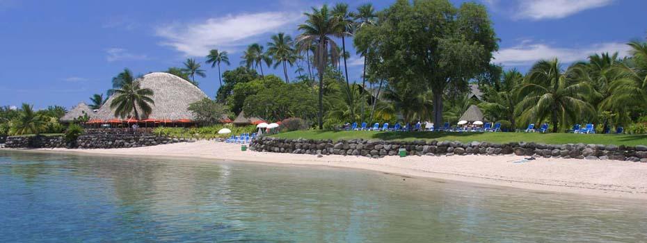 Tahiti all inclusive